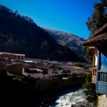 Jungle living & volunteering-the winding road from Cusco to Atalaya