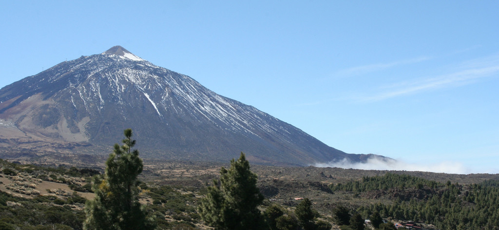 10 Things to Do in Tenerife